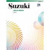 Suzuki Çello Okulu 1