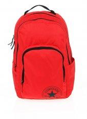 Converse All İn Large Backpack Kırmızı Sırt Çantası
