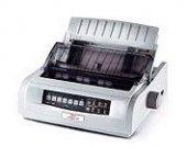 Okı 1308901 Ml5591 Eco 24 Pın 136 Kolon 473cps Nokta Vuruşlu Yazıcı D22930b