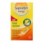 Supradyn Energy Fast Action 10 Saşe Skt 01 2020