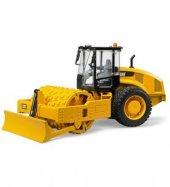 Caterpillar Tırtıl Titreşimli Kompaktör 02450