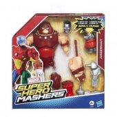 Marvel Super Hero Mashers Özel Figür Juggernaut