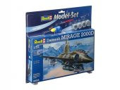 Revell M.set Mirage 2000 1 72