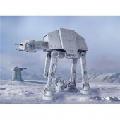 Revell Sw At At
