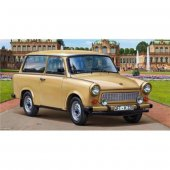 Revell Trabant 601 Universal 1 24