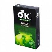 Okey Rötar Prezervatif 10 &#039 Lu Paket