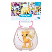 My Little Pony Çantalı Pony Figür