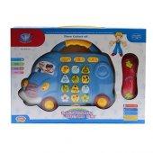 Pasifik Toys Pilli Telefonlu Org