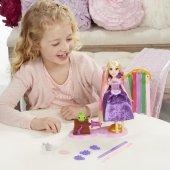 Disney Prenses Saç Tasarım Stüdyosu Rapunzel B6837