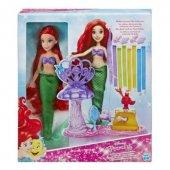 Disney Prenses Saç Tasarım Stüdyosu Ariel B6836