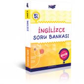 Binot Yayınları 5.sınıf İngilizce Soru Bankası