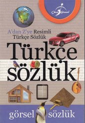 Resimli Türkçe Sözlük Adan Zye