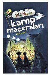 Kamp Maceraları Kitapkurdu