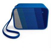Phılıps Bt110a 00 Bluetooth Speaker Mavi