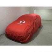 Opel Branda Kırmızı