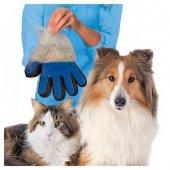Kedi Köpek Tüy Toplama Eldiveni Toplayıcı Tarağı Kedi Köpek Tarak