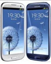 Samsung Galaxy İ9300 S3 Sıfır Cep Telefonu