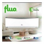 Fluo Fgs 241 Tempo Duvar Tipi 24.000 Btu Inverter Klima A+++