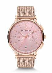Pacomarıne Quartz Kol Saati 15501 17