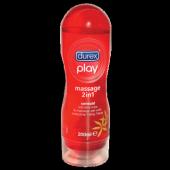 Durex Play Sensual Massage 2 İn 1 Masaj Jelı 200ml
