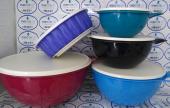 Tupperware Sitede Tekk Set Miks Miksim Prenses Tacı Hediye Renkli