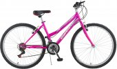 Oyama Racers 265 Bayan Bisikleti