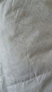 Linens Silky Tek Kişilik Kaz Tüyü Yorgan Beyaz