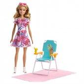 Barbie Bebek Ve Eğlenceli Aksesuarlar Serisi Fpr54