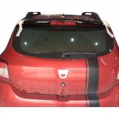 Dacia Sandero (Yeni Kasa) Spoiler (Boyalı)