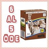 Bozita Geyik Etli Jöleli Kedi Yaş Maması 370 Gr