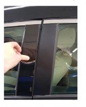 Honda Cıvıc 2016 2018 Fc5 Kapı Direk Kaplaması Pıano Black Boyalı