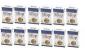 Stop Filtreli Ağızlık 30 Lu 12 Adet