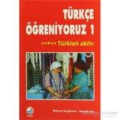 Türkçe Öğreniyoruz 1 Türkish Aktiv