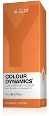 Asp Colour Dynamics Orange Crush 150 Ml
