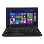 Toshiba Satellite L50 C 16x Intel İ5 5200u 8gb 256gb Ssd 15.6
