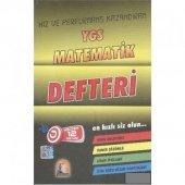 Kapadokya Ygs Matematik Defteri