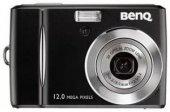 Benq Dc C1250 Dijital Fotoğraf Kamerası Outlet