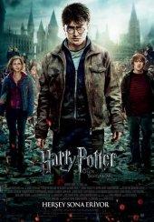 Harry Potter Ve Ölüm Yadigarları Part 2 Bluray