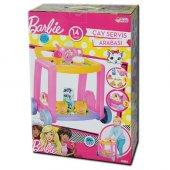 Barbie Çay Servis Arabası