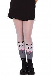 Penti Bremen 30 Den Kız Çocuk Külotlu Çorap