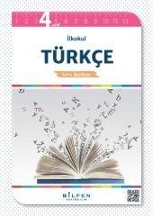 Bilfen 4.sınıf Türkçe Soru Bankası