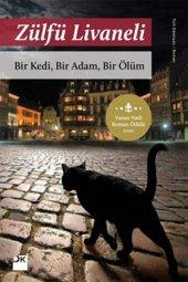 Zülfü Livaneli Bir Kedi,bir Adam,bir Ölüm