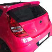 Hyundai İ30 Eski Kasa Cam Üstü Spoiler (Boyalı)
