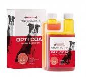 Versele Laga Oropharma Opti Coat Köpek Deri Tüy Bakım Desteği