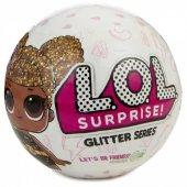 Lol Glitters Giochi Preziosi Orjinal Faturalı Lol Bebek Sürpriz S