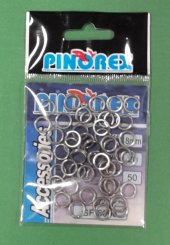 Pinorex Split Ring