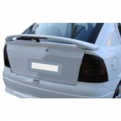 Opel Astra G Hb Işıklı Spoiler (Boyalı)