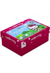 Hello Kitty Alfabeyi Öğreniyorum 58 Parça Gordion Junior