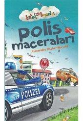 Polis Maceraları Kitapkurdu