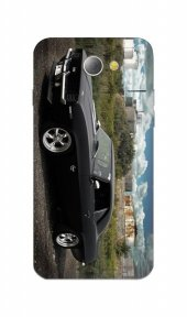 General Mobile Discovery E3 E7 2 Mini Elite Air Kılıf Camaro
